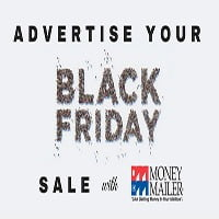 $59 Billion in Black Friday Sales Is Almost Here1 – Don't Miss Out!