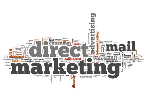 Using Direct Mail For Acquisition And Retention