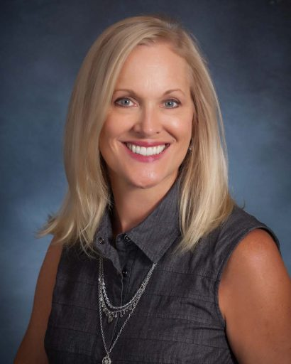 Sharon Spero
