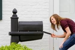 Direct Mail – Then Low Cost Leader